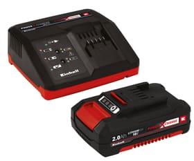 18 V 2.0 Ah PXC Starter-Kit Batterie de rechange et chargeur Einhell 616097400000 Photo no. 1