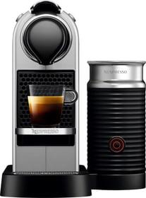 Citiz & Milk Argento XN760B Sistemi a capsule NESPRESSO 717465300000 N. figura 1