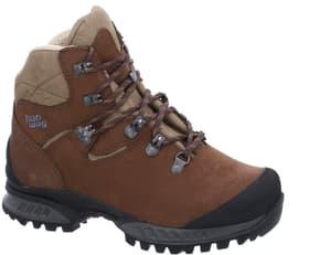 Tatra II Bunion Chaussures de trekking pour femme Hanwag 473339837070 Taille 37 Couleur brun Photo no. 1