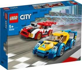 LEGO CITY 60256 Les voitures de c 748737800000 Photo no. 1