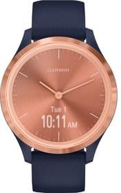 Vivomove 3S Blau/Rosegold Smartwatch Garmin 785300149716 Bild Nr. 1