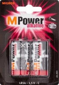 C / LR14 pile Batterie M-Power 704718000000 Photo no. 1