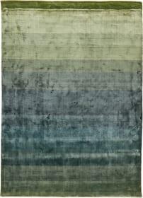 OSKAR Tappeto 411985116060 Colore verde Dimensioni L: 160.0 cm x P: 230.0 cm N. figura 1