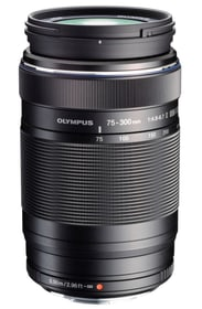 M.Zuiko DIGITAL ED 75-300mm II Objectif Olympus 785300125773 Photo no. 1