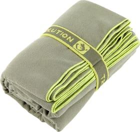 Serviette en fibre extrafine Serviette Trevolution 464606800067 Taille Taille unique Couleur olive Photo no. 1