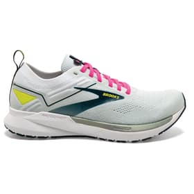 Ricochet 3 Damen-Runningschuh Brooks 465344938081 Grösse 38 Farbe Hellgrau Bild-Nr. 1