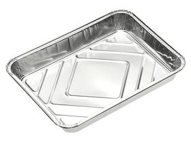 Vaschetta di raccolta in alluminio Sunset BBQ 753676700000 N. figura 1
