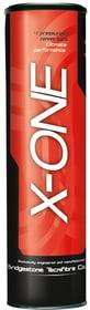 X-One Swiss 4er Tennisball Tecnifibre 491557400000 Bild-Nr. 1