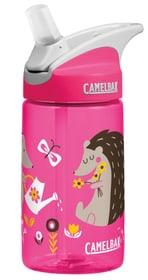 Better Bottle Kids Kinder-Trinkflasche Camelbak 491230600017 Farbe himbeer Bild Nr. 1