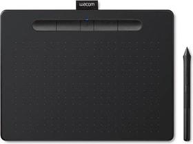 Intuos S Bluetooth - schwarz Wacom 785300133131 Bild Nr. 1
