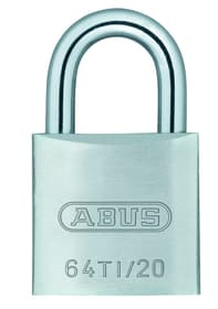 Cadenas combinaison 64TI/20 Twins Abus 614125600000 Photo no. 1