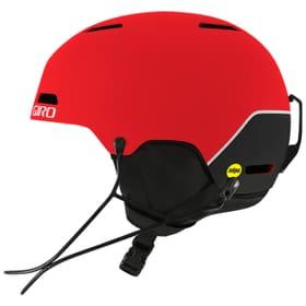 Ledge SL MIPS Wintersport Helm Giro 461834651930 Farbe rot Grösse 52-55.5 Bild-Nr. 1