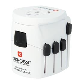 Skross Pro Weltreiseadapter Reiseadapter Skross 612157100000 Bild Nr. 1