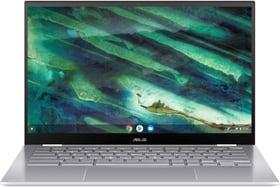 Chromebook Flip C436FA-E10219 Convertible Asus 785300156662 Bild Nr. 1