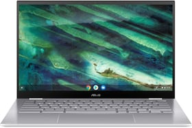 Chromebook Flip C436FA-E10221 Convertible Asus 785300156663 Bild Nr. 1