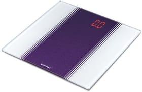 Sensation Purple LED Pèse-personne Soehnle 785300138424 Photo no. 1