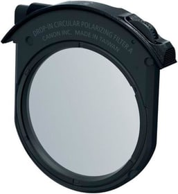 C-PL Filter (Drop-In) Filtre Canon 785300146463 Photo no. 1