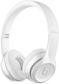 Beats Solo3 Wireless - Weiss