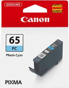 CLI-65PC photo cyan Cartouche d'encre Canon 798307400000 Photo no. 1