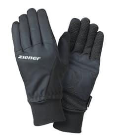 Basic Gants unisexe Ziener 494080907520 Couleur noir Taille 7.5 Photo no. 1