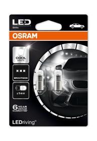 LED Retrofit T4W kaltweiss 6000K Autolampe Osram 620477000000 Bild Nr. 1