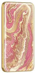 "Designer-Powerbank 5.0Ah ""Golden Blush Marble"" Powerbank iDeal of Sweden 785300148044 Bild Nr. 1"