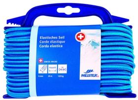 Corda elastica Meister 604729100000 Taglio 6 mm x 20 m N. figura 1