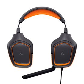 G231 Prodigy casque micro gaming