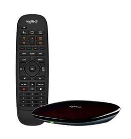 Harmony CompanUniversal-Remote Controllo remoto Logitech 785300124175 N. figura 1