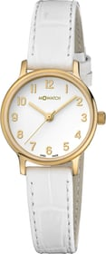 Timeless Elegance WRE.46110.LA Montre-bracelet M+Watch 760827400000 Photo no. 1