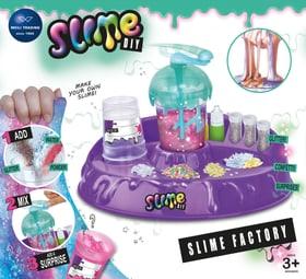 DIY Slime Factory Pâtes à modeler 746154300000 Photo no. 1
