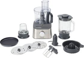 Foodprozessor Multipro Compact+ FDM313SS Küchenmaschine Kenwood 718010700000 Bild Nr. 1