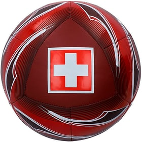 Ballon de football Suisse Ballon de football Suisse Puma 461952400533 Taille 5 Couleur rouge foncé Photo no. 1