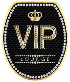 Brillant VIP Siège de WC diaqua 675191900000 Photo no. 1