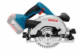 GKS 18V-57 2 Akkus Handkreissägen Bosch Professional 616117600000 Bild Nr. 1