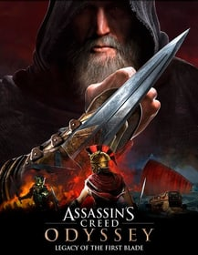 Xbox One - Assassin's Creed Odyssey: Legacy of the First Blade Download (ESD) 785300141132 Bild Nr. 1