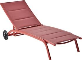 FOGO Chaise longue 408044300000 Photo no. 1