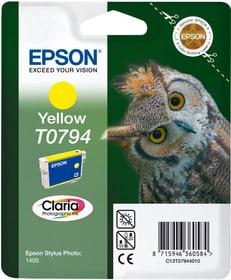 T079440 jaune Cartouche d'encre Epson 797584000000 Photo no. 1