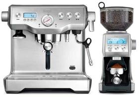 Dynamic Duo Macchine da caffè con pompa Sage 785300160217 N. figura 1