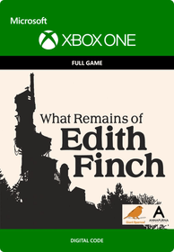 Xbox One - What Remains of Edith Finch Download (ESD) 785300136413 Photo no. 1