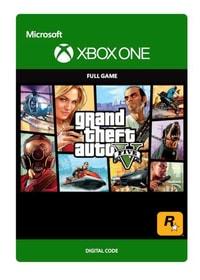 Xbox One - Grand Theft Auto V Download (ESD) 785300135866 Photo no. 1
