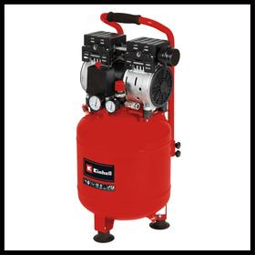 TE-AC 24 Silent Kompressoren Einhell 611222900000 Bild Nr. 1