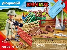 70605 Gift Set Paleontologo PLAYMOBIL® 748050300000 N. figura 1
