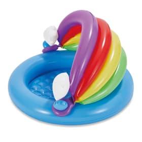 Baby Pool Regenbogen 647325100000 Bild Nr. 1