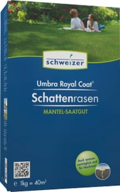 Umbra - Royal Coat gazon d'ombre, 1 kg