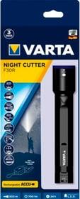 Night Cutter F30R lampe de poche Varta 785300149201 Photo no. 1