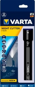 Night Cutter F30R Lampes de poche Varta 785300149201 Photo no. 1