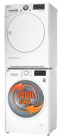 Waschturmkombination I