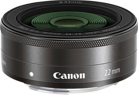 EF-M 22mm f/2 STM Obiettivo Canon 785300123956 N. figura 1