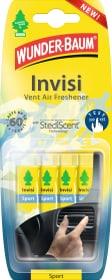 INVISI Vent Air Freshener Sport